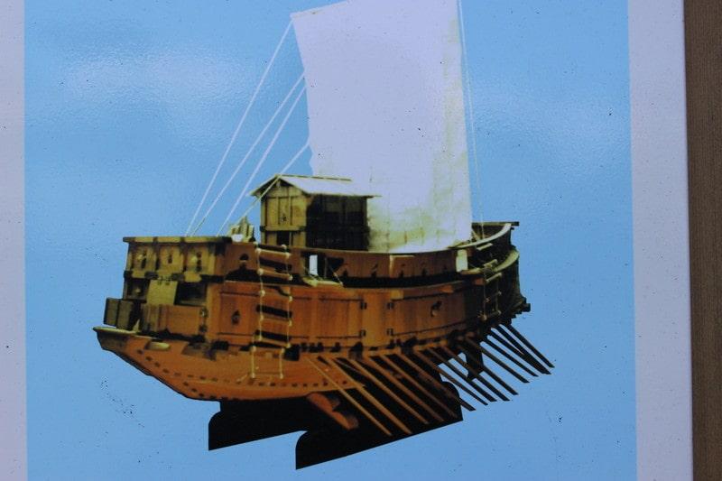 「戦国時代にガレオン船が日本で用いられなかった理由を考えてみた」のアイキャッチ画像