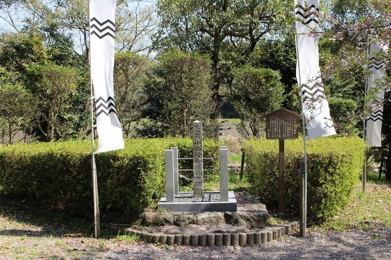 「小西行長陣跡~セットで訪れる事ができる関ヶ原開戦地近くの史跡」のアイキャッチ画像
