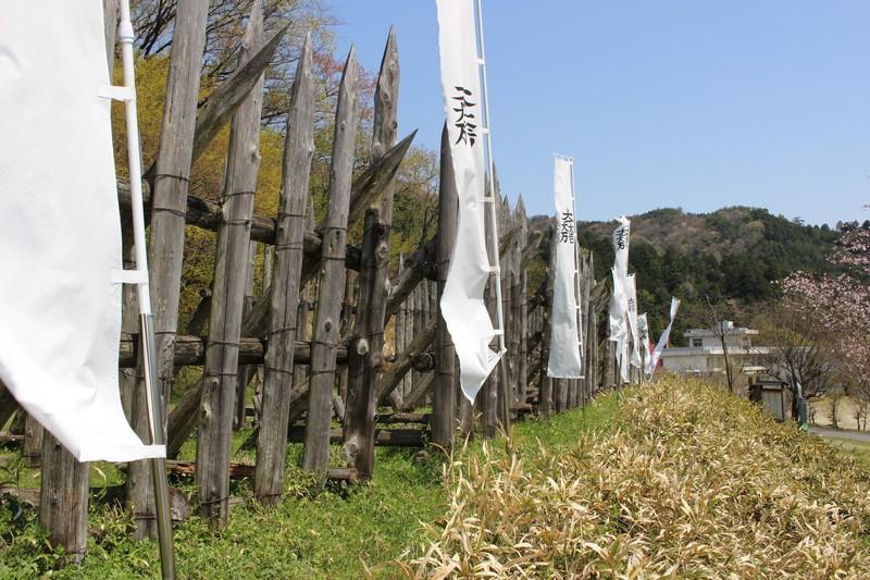 「笹尾山「石田三成陣跡」(島左近陣跡、蒲生郷舎陣跡)~石田三成の夢」のアイキャッチ画像