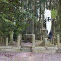 島津の退き口~島津の撤退戦と島津豊久の碑【関ヶ原近郊の史跡】
