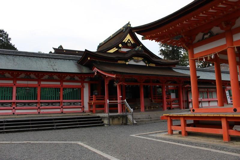 「南宮大社~神秘的な境内も広く徳川将軍家にも所縁ある美濃一宮」のアイキャッチ画像