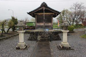 五明稲荷神社