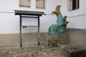 伊賀・上野城