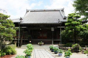 唐津・浄泰寺