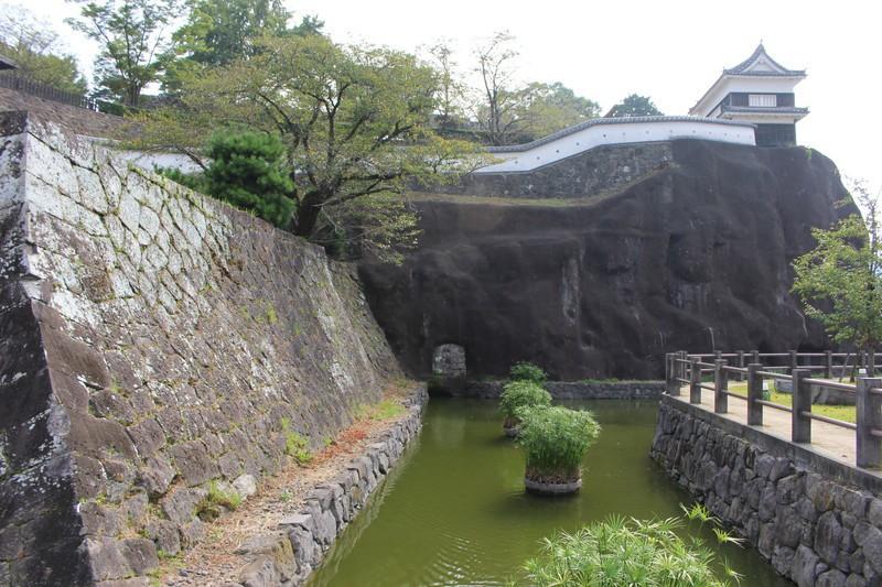 「太田一吉~文官派として大分の臼杵城にて籠城した西軍の将」のアイキャッチ画像