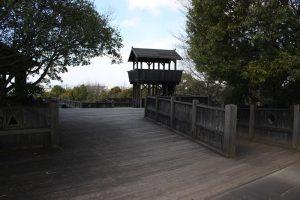 色金山歴史公園