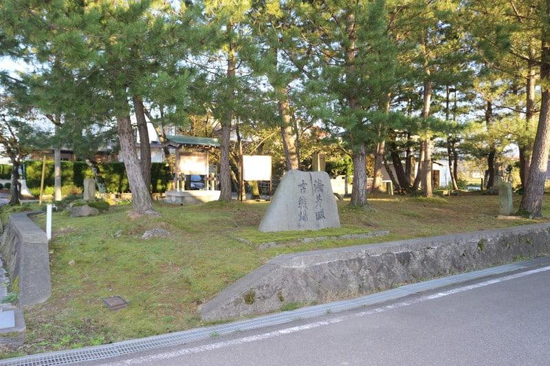 「浅井畷の戦い~北陸での関ケ原は西軍が勝利したか?」のアイキャッチ画像