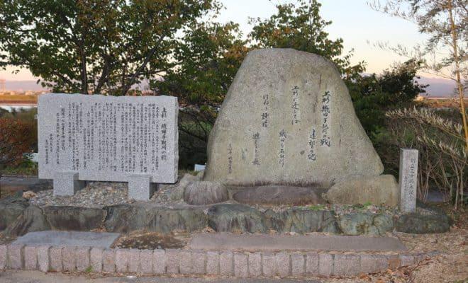 手取川の戦い