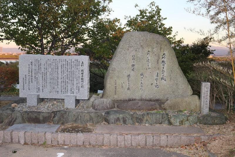 「手取川の戦い~手取川はこんなところでしたが上杉謙信は強かったのか?」のアイキャッチ画像