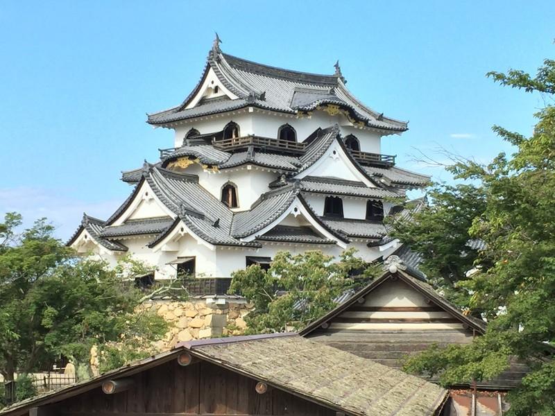 「行きたい「お城」ランキング 有名な城から無名の城跡まで」のアイキャッチ画像