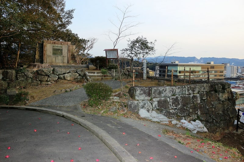 「3分でわかる高橋元種~延岡城を築いた初代の延岡藩主」のアイキャッチ画像