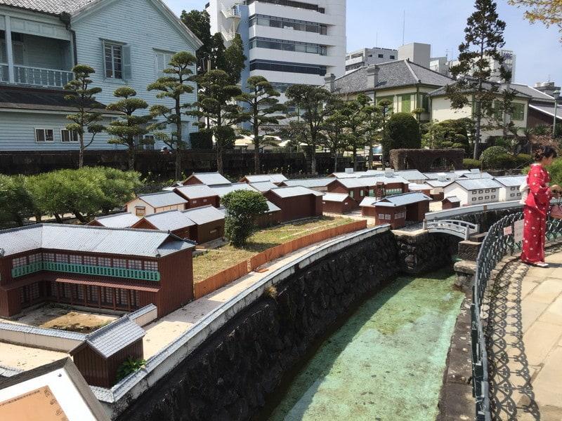 「長崎の出島と江戸幕府の禁教令と鎖国制度の流れ」のアイキャッチ画像