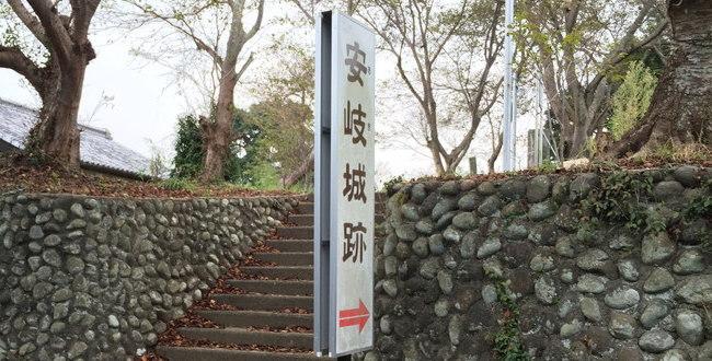 「熊谷直盛と熊谷直之~大垣城を守備した西軍の将」のアイキャッチ画像