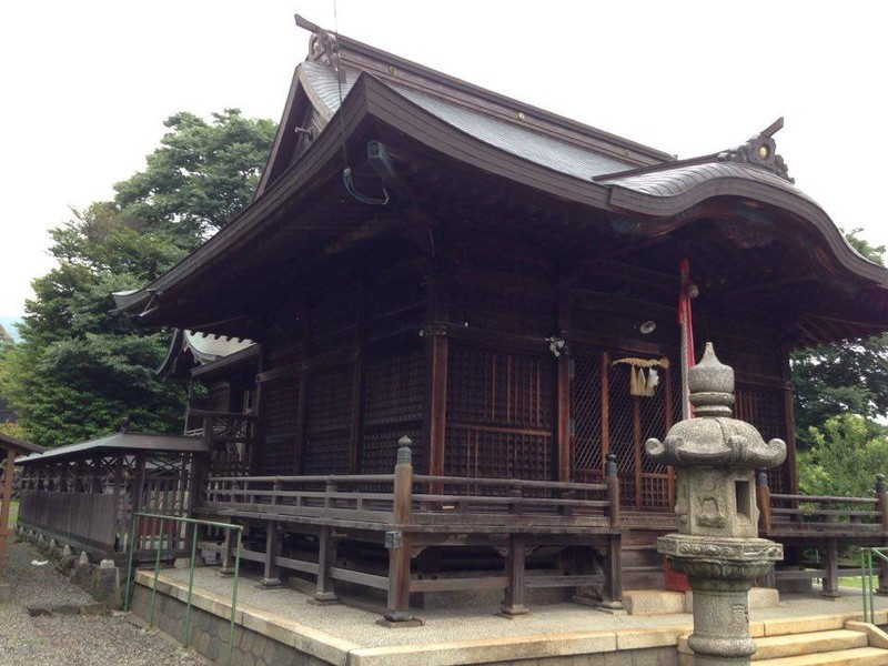 「関ヶ原・八幡神社~領主である竹中重門が創建した神社で関ヶ原徳川本陣の一角」のアイキャッチ画像