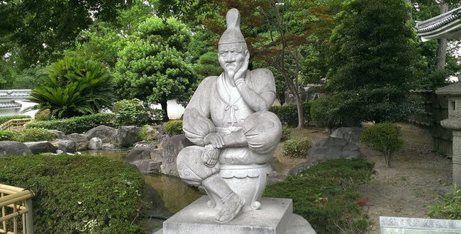 「権現様しかめ像(しかみ像)~徳川家康苦難の絵画」のアイキャッチ画像